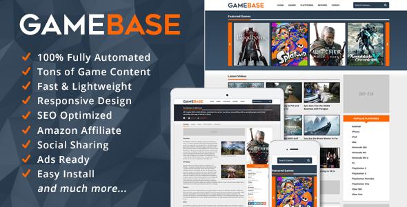 GameBase Script